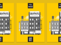 Homebase presents: The Beatnuts - poster