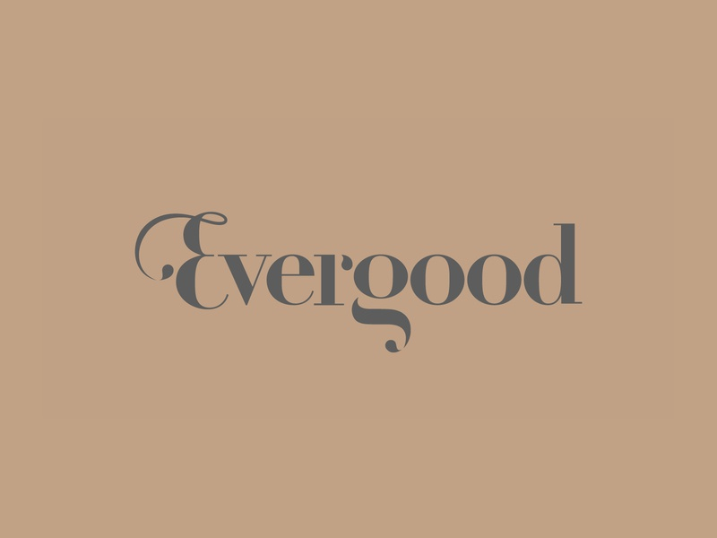 Evergood Logo