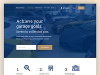 Car investing 🚗