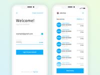Money App 🤑