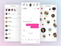 💑 Dating App
