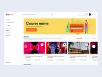 GuiaInvest - Courses Platform