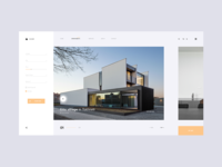 Housine architecture appartament home daily ui challenge space spaced buy home real estate house