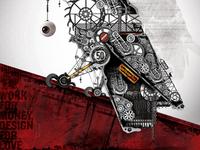 Mechanic Crow 2