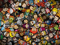 Nodoymas Characters
