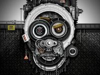 Mechanic Gorilla