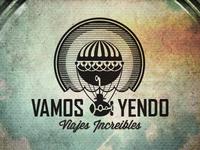 """""""Vamos Yendo"""" Identity"""