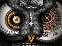 Mechanic Owl