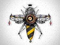 Mechanic Bee