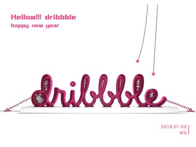 Hellow  Dribbble