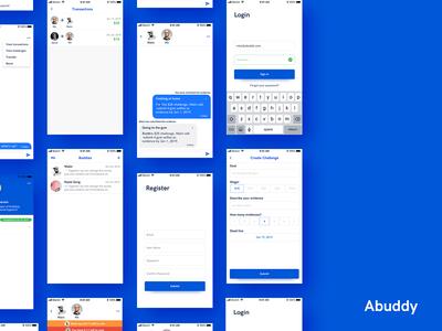 Accountable App Design