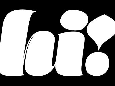 Marshmallow Script font script typeface