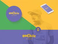 Logo for @Mobile