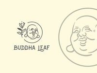 Logo for Buddha Leaf