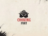 Logo for Cooking Fury