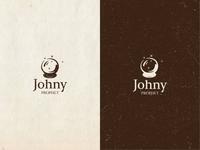 Logo for Johny Prophet