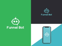 Logo for Funnel Bot