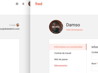 """User-profil """"danse la macarena"""" 🖖🏾"""