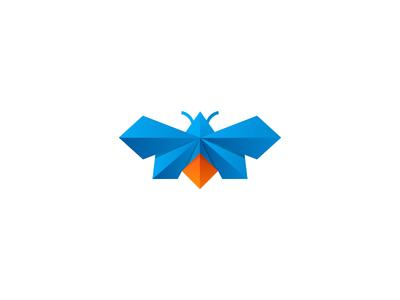 Firefly Origami
