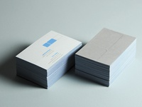 DMWORKROOM Business card