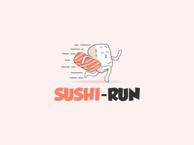 Sushi run