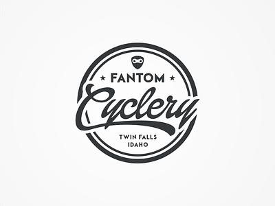FANTOM cyclelove modern cyclelogo cycle awesomelogo bicycly logoshift logo design logos dribble icon logoroom behance