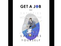 get a job you love