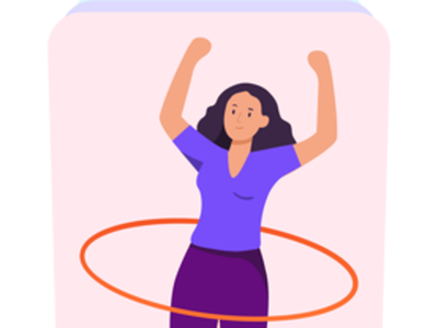 Fitness & Workout App UI 🏃♀️💪 workout ui ux app interface minimal clean mobile design training fintess exercise gym wellness activity tracker sport health trainer saddam