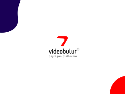 Logo Design Work for Video Sharing Web Site