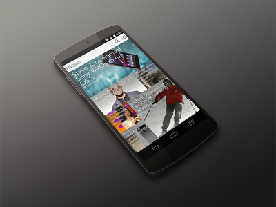 News Android App