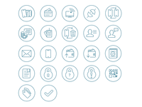 In-App Icons