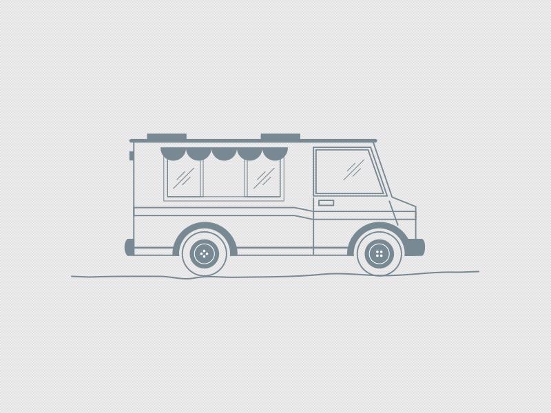 Food Truck By Hendra Gunawan
