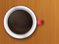 Coffee everyone ? sluurrpp... :)