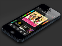 Party Event App