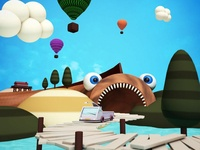 #Everyday nr. 2: Tunnelfishion