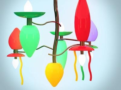 #Everyday nr. 11: Design Lamp!