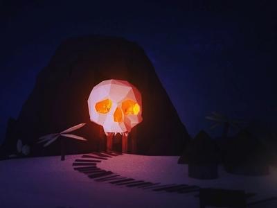 #Everyday nr. 14: Island of Death!