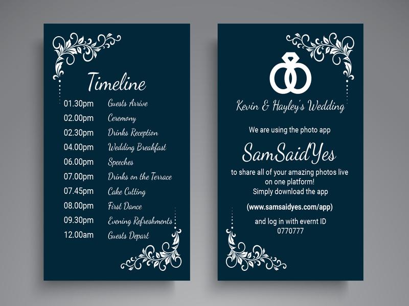 Wedding Invitation Card By Md Salauddin On Dribbble