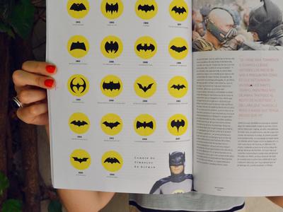 Magazine Dale 2012
