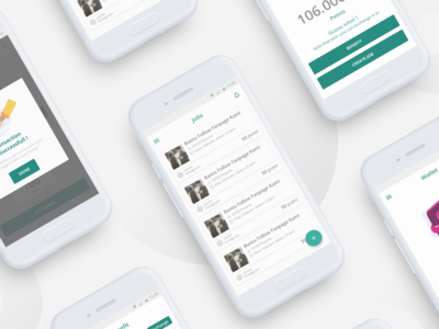 Content Generator Mobile App