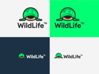 Day 5, Thirty Logos. WildLife