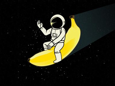 Amazing Banana