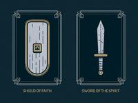 Full Armor Of God   Part 1