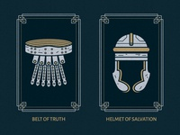 Full Armor Of God   Part 2