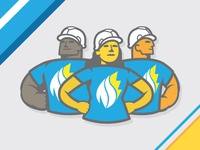 Gas Safety Champions