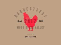 Harvestfest Title