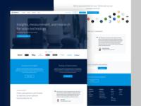 Pulse Labs Website Uplift