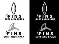 Fins Surf and Shack