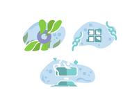 VentureFlates Illustrations
