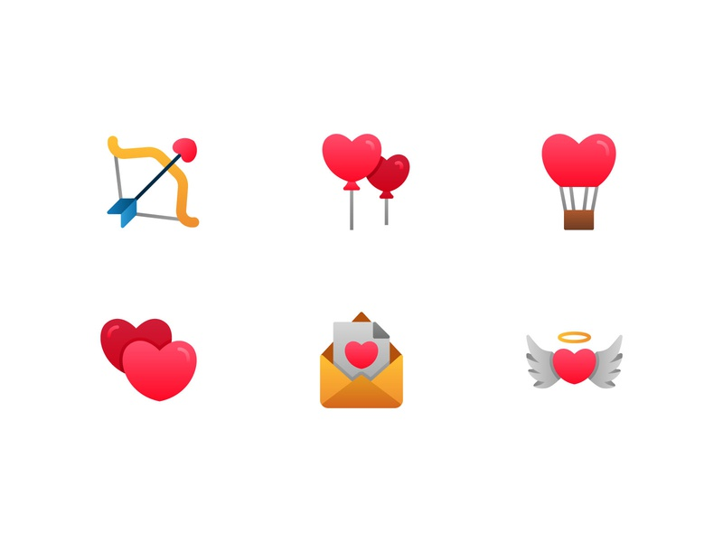 Love Valentine Icon icon pack iconography love valentine icon inspiration iconutopia illustration icon set icon design icons icon